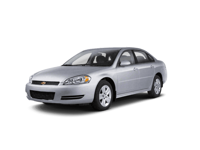 Chevrolet Impala V6 – 2011