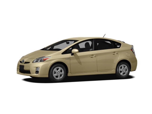 Toyota Prius Hybrid – 2009