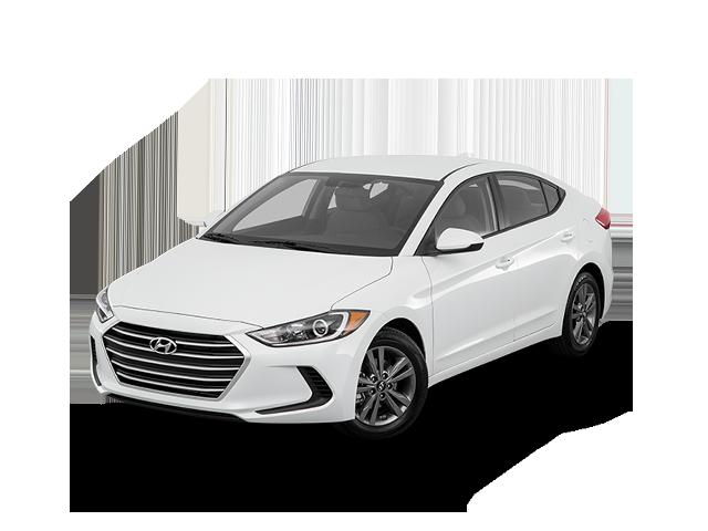 Hyundai Elantra – 2017