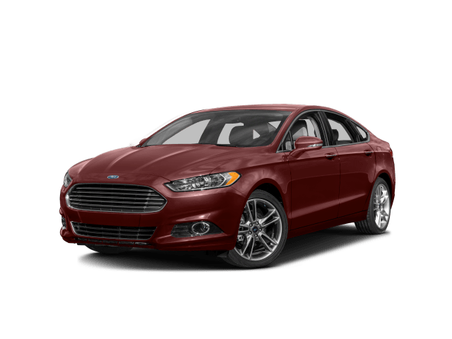 Ford Focus – 2013