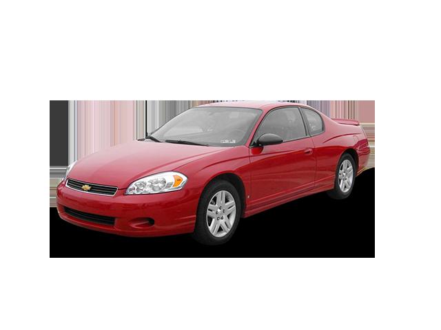 Chevrolet Impala V6 – 2009