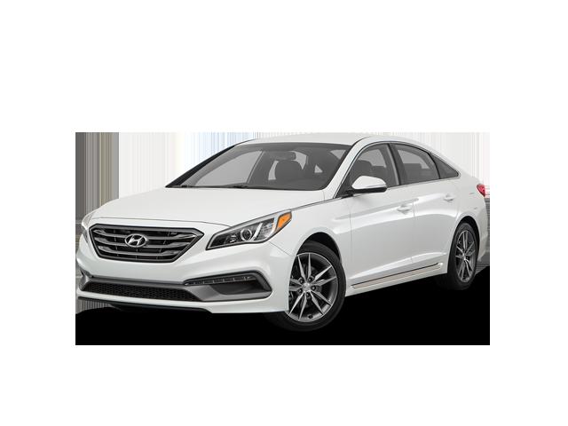 Hyundai Sonata – 2017